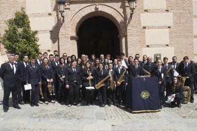 Concierto de Semana Santa 2014